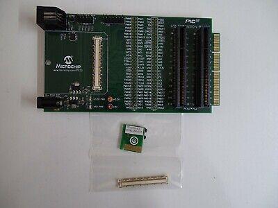 Microchip Pic32 Io Expansion Board