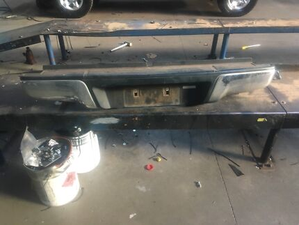 hyundia excel front bumper | Auto Body parts | Gumtree