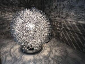 European Designer Bedside lamp 30cm