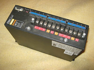 Mp Flx 230 X10b  Mts  Parker Max Plus Digital Servo Drive  01P4044  Viasat