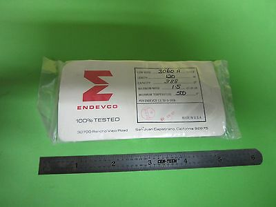 Meggitt Endevco 3060a Cable 500f For Accelerometer Vibration Testing Bin40-b