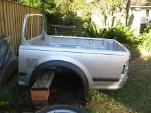 Holden Rodeo Space Cab Ute Back RA St Ives Ku-ring-gai Area Preview