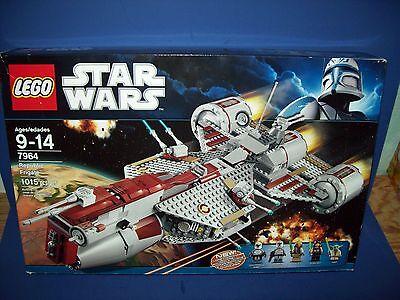 LEGO Baukästen & Sets MINT New Sealed LEGO Star Wars 7964