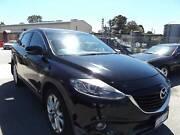 2013 MAZDA CX-9 LUXURY (AUTO) $20990 *7 SEATER FAMILY WAGON* Maddington Gosnells Area Preview