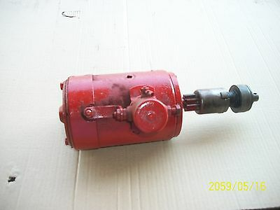 8N Ford Tractor Starter (works good)