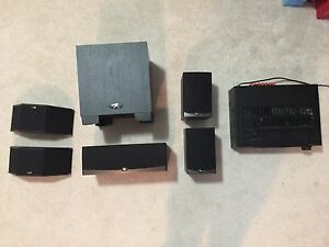 Speakers Klipsch 5.1