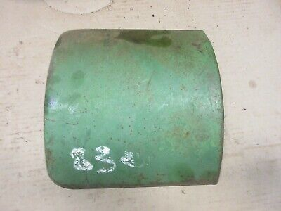 John Deere R 80 820 830 R268r Clutch Pulley Shield