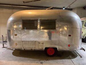 Airstream Bambi 1963 | Campervans & Motorhomes | Gumtree