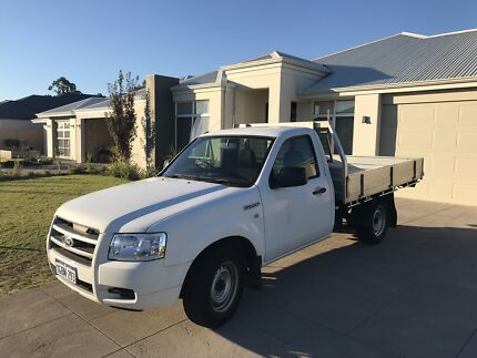 Ford ranger XL Southern River Gosnells Area Preview