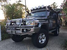 Toyota Landcruiser Mitchelton Brisbane North West Preview
