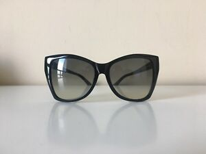 Tom Ford Carli Black Sunglasses