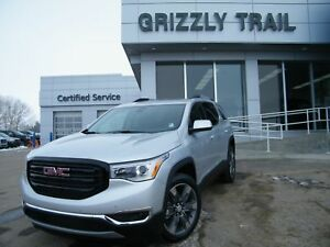 2018 GMC Acadia SLT-2 ABSOLUTELY LOADED!!