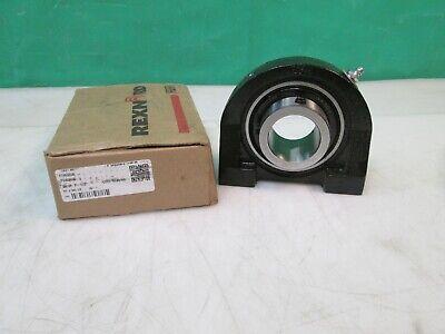 Rexnord Pt3s224e Link Belt Pillow Block Ball Bearing Unit 1-12 Shaft Bore New