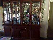 Jamel Crystal buffet/cabinet Stoneville Mundaring Area Preview