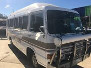 1985 toyota coaster Motorhome Caboolture Caboolture Area Preview