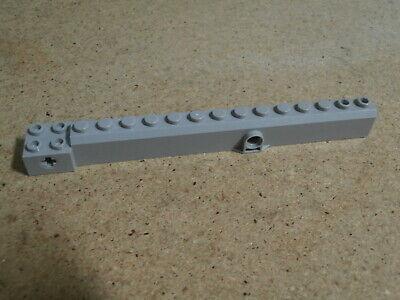 LEGO Technics Bras de grue gris Gray Crane Arm Neuf