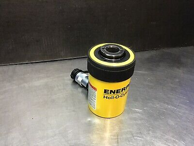 Enerpac Rch202 Hydraulic Cylinder20 Tons2in. Stroke Usa Made