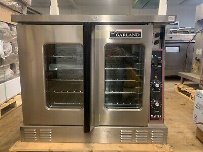 Garland Convection Oven Model Mco-es-10s Electric Full Size