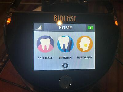 Biolase Epic X Soft Tissue Dental Laser