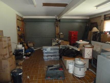 HUGE GARAGE SALE ! Everything must sell MOVING OUT ! Scarborough Redcliffe Area Preview