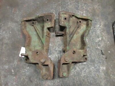 John Deere 720 730 Left Right Original Elephant Ear Set F2779r F2778r
