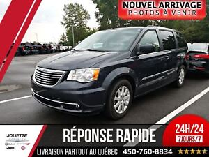 2014 Chrysler Town & Country Touring, DVD, TOIT, NAV, STOW'N GO