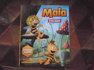 album-figurine-Maia-gioca-impara-panini