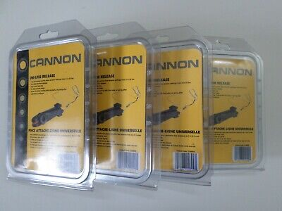 Details about  /New Two Packs of Off Shore OR-1 Medium tension single downrigger release