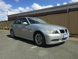 2007 BMW 320i  Sedan     ***EXCELLENT CONDITION **** St James Victoria Park Area Preview
