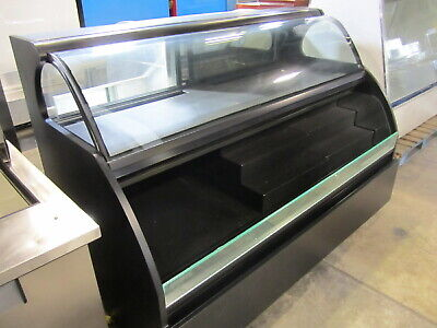 Structural Concepts Dual Zone Grab Go Display Case Hurlr7452