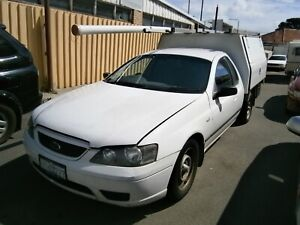 2006 Falcon Ute***FREE 12 MONTHS WARRANTY*** Bayswater Bayswater Area Preview
