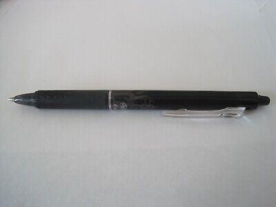 Frixion Clicker 07 Erasable Pen