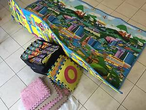 Mats for Children East Perth Perth City Area Preview