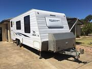 Jayco Starcraft 2011 Paralowie Salisbury Area Preview