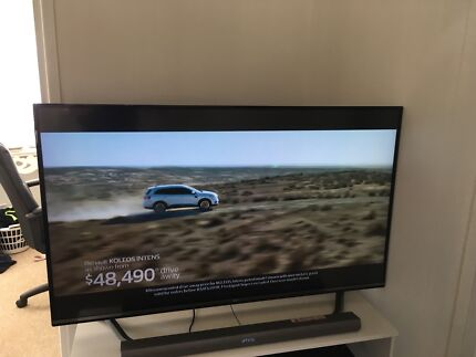 LG Ultra HD LED 60inch TV