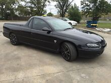 2001 ute, drive good,11 months rego,RWC Tottenham Maribyrnong Area Preview