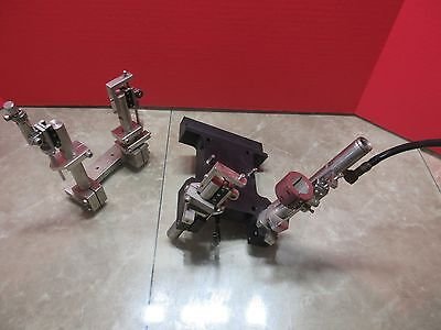 Epson Hitachi Seiko D-tran Robot Del-tron Linear Position Unit Lot Of 2