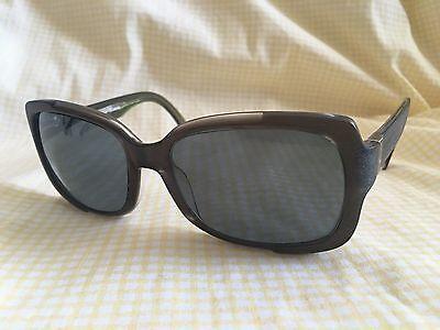 Jill Sander JS640S Green RX Sunglasses Made in (Jill Sunglasses)