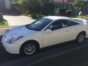 2000 Toyota Celica Currumbin Waters Gold Coast South Preview
