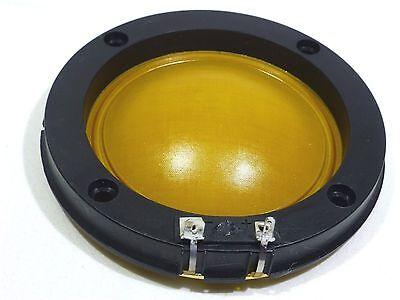 Replacement Diaphragm JBL / Selenium - RPD300 Phenolic For D305, D300 Driver 8Ω comprar usado  Enviando para Brazil