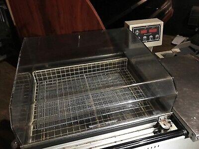 Damark Sealer Heat Shrink Wrap System