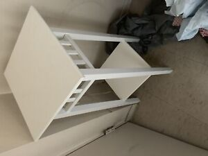 IKEA plant table stand