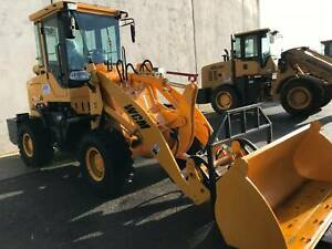 4Ton WCM912 wheel loader for  hobby farmer or small business Maddington Gosnells Area Preview
