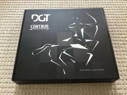 DGT Centaur- NEW Revolutionary CHESS Computer - Digital