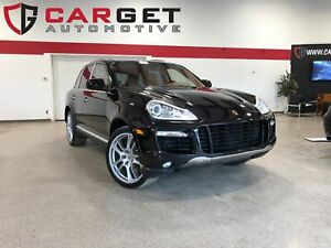 2009 Porsche Cayenne Turbo S - Leather| Sunroof | Navigation| 55