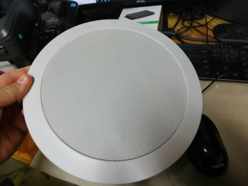 "SpeakerCraft AIM7 DT Three 7"" In-Ceiling Speaker (Each) ASM75730"