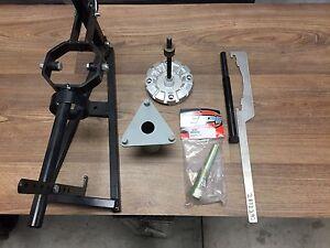 ATV Clutch Rebuild Tools