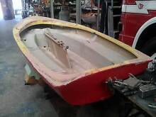Sparrow Yacht unfinished project. Hastings Mornington Peninsula Preview