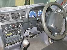 1997 Toyota Hilux Other Mount Sheridan Cairns City Preview