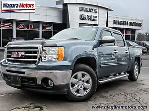 2013 GMC Sierra 1500 SLE Crew Cab 4WD * Purchased AND Traded HER
